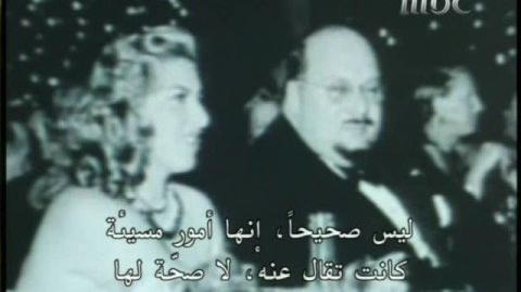 King Farouk of Egypt (part 3) الملك فاروق فى المنفى