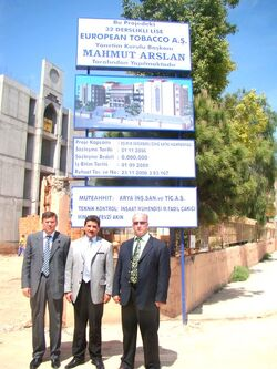 Mahmut Aslan AL inşaatı DSC08491