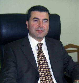 Kazım Karabulut