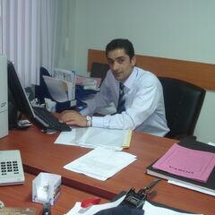 Murat GÜLER 1. Bölge Tapu Sicil Müdürlüğü İşçi