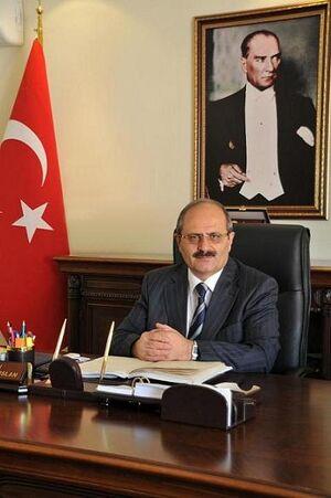 Mehmetarslan