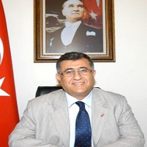 Vali Yardımcısı Emir Osman Bulgurlu