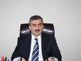 Ahmet Şahin Özcan