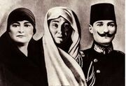 Ataturk-1905-Zubeyde-Makbule