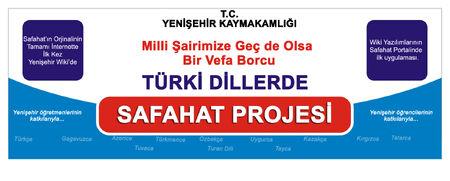 TURKİ DİLLERDE