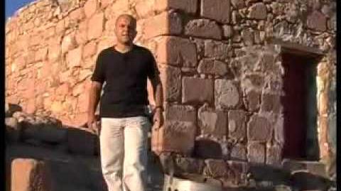 Mısır - Tur-i Sina Dağı