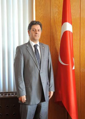 Dr. Mehmet Gödekmerdan