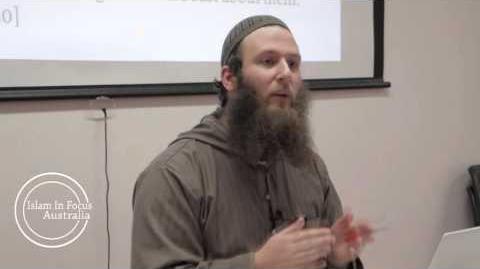 The Prophecy of RUM - Part I Musa Cerantonio