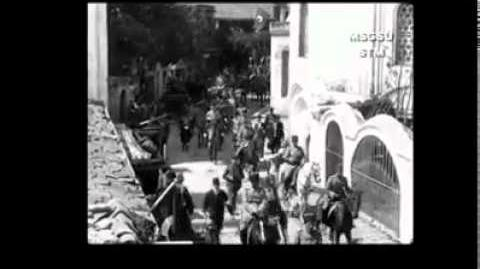 Sultan II Abdulhamid'in Cenaze Merasimi (Antigazete)