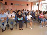 Mersin Dyned İl Ödül Töreni/2011