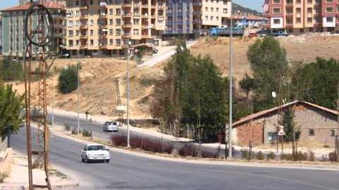 Ankara Resimleri (2008 Yılı)
