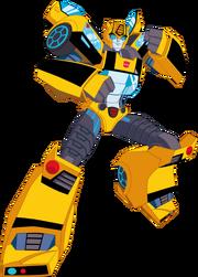01-Bumblebee