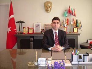 Murat girgin