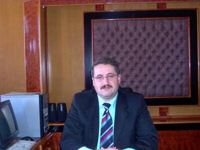 Mehmet Kamil Sağlam