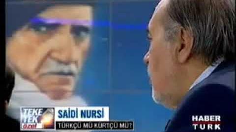 İlber Ortaylı ''Bediüzzaman Said Nursi'' Hakkında