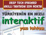 Akıllı tahta/Yenişehir okulları
