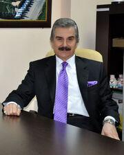 Dr. Mahmut Nedim Örnek
