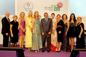 Osman Tural WTA Championships Istanbul 2011 montaj resim