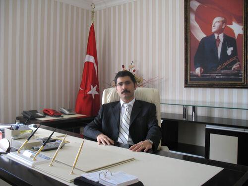 Ayhan Yazgan
