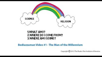 Bediuzzaman Video 1 - The Man of the Millennium