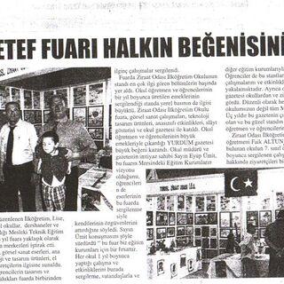 Yenişehir HEM 2009 METEF'de