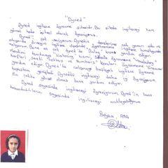 Beyza Ersoy