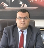 Ahmet Özay