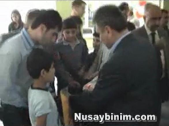 Nusaybin SODES projesi