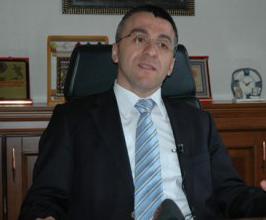 Osman Bilgin