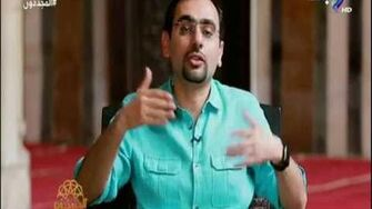 المجددون - حكاية الإمام الشعراني مع الجاهل الذي علّمه الله-1