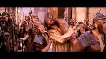 Jesus and Barabbas