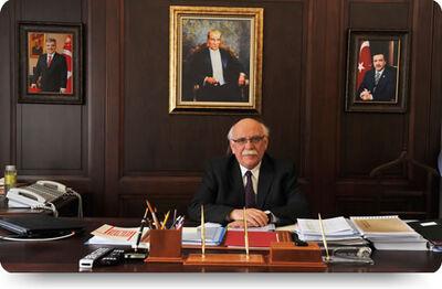 MEB Bakanı
