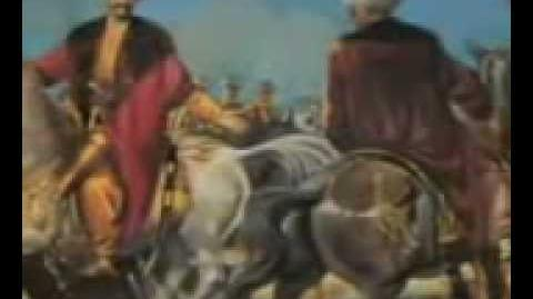 Kanuni Sultan Süleyman Han 1