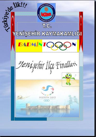 Badminton davetiyesi1