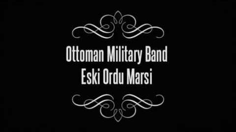 Ottoman Military Band - Eski Ordu Marsi