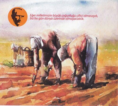 Kadın Çiftçiler4