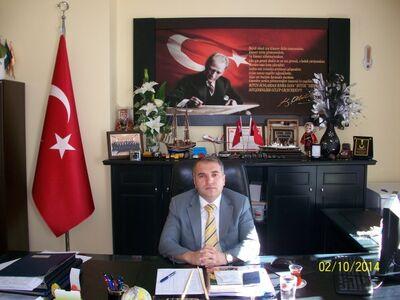 Kemal Duru
