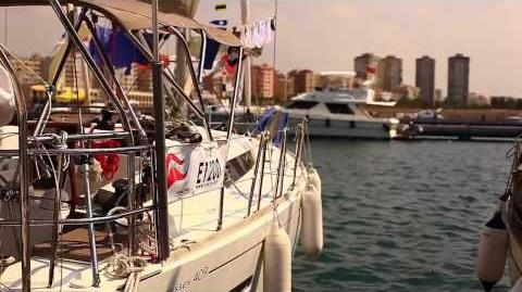 Mersin Marina Video