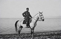 200px-Ahmet Cemal Paşa on the shore of the Dead Sea2