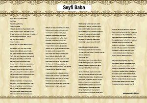 SEYFI BABA