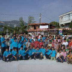 Köyler Arası Badminton Turnuvası