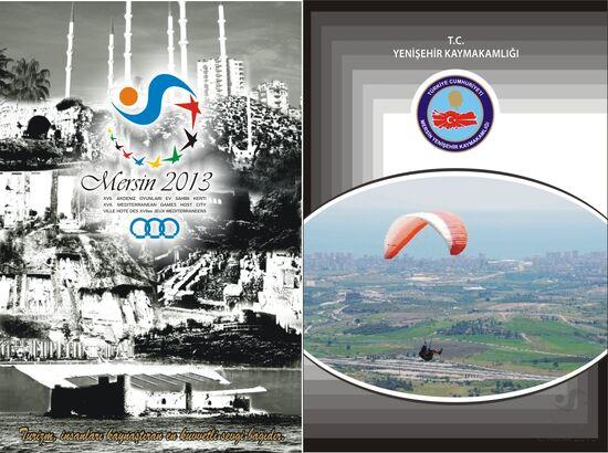 Turizm haftası davetiye 2