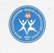 Mefad kulüb logo