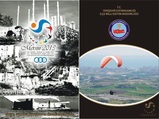 Turizm haftası davetiye