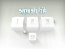 Smash Hit Texture City