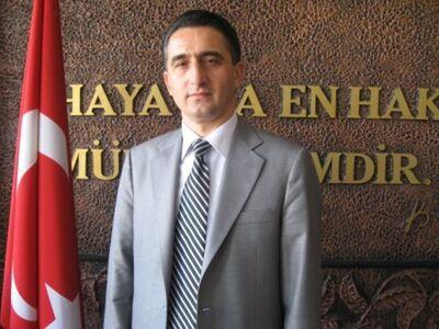 Suat Dervişoğlu