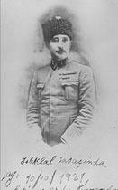 Ali İhsan Sabis