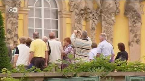 Potsdam - Sanssouci Palace & Gardens Discover Germany