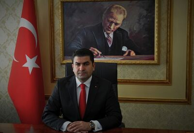 Ahmet Karateke