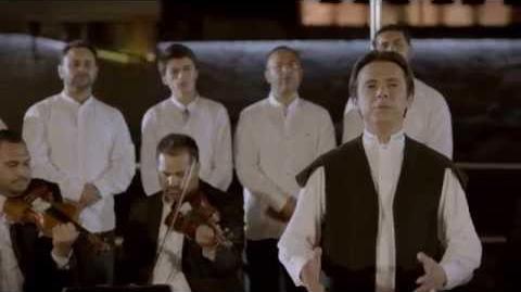 Fatih KOCA - Birinci Söz Bismillah (Official Video - Video Klip)